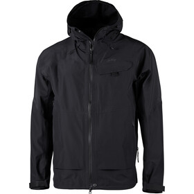 Lundhags Laka Jacket Men, black